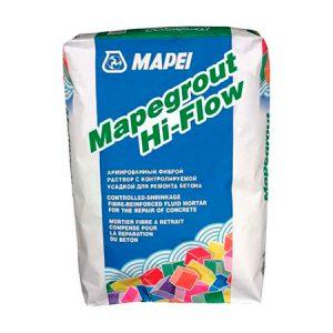 Ремонтный состав Mapei Mapegrout Hi-Flow 25 кг.