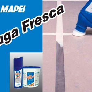 Обновитель швов Mapei Fuga Fresca №100 (белый) 0,160кг