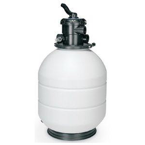 Фильтр Д.500 IML ROMA 9.0м3/ч с верхним вентилем