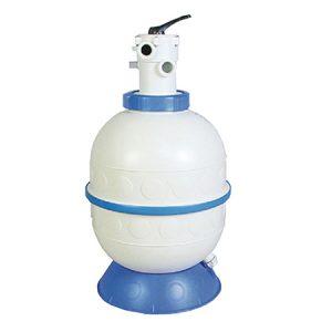 Фильтр Д.500 KRIPSOL GRANADA 10.0м3/ч с верхним вентилем