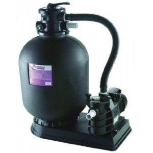 Фильтр Д.511 HAYWARD POWERLINE 10.0м3/ч с верхним вентилем