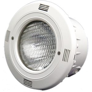 Светильник пласт 300Вт с нишей (Kripsol),кабель 3м, плитка