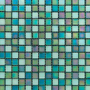 Мозаика арт.ZY 30 (8х300х300 яч.15х15)