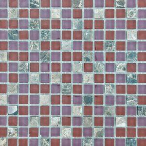 Мозаика арт.NO 23 (8х305х305 яч.15х15)