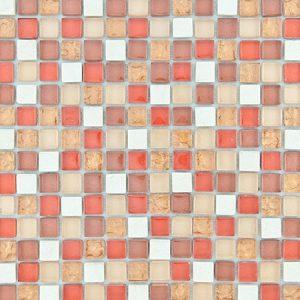 Мозаика арт.NO 16 (8х305х305 яч.15х15)