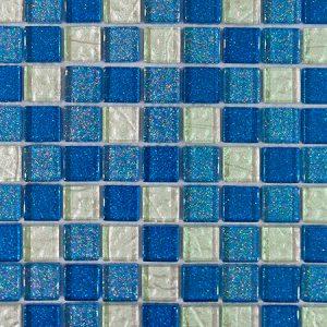 Мозаика арт.LGDHIK 008 (8х300х300 яч.25х25)