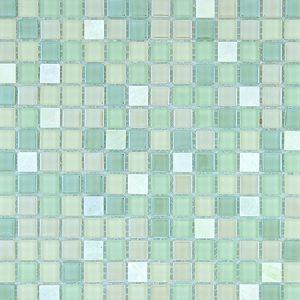 Мозаика арт.LARS 22 (4х300х300 яч.15х15)