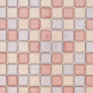 Мозаика арт.LGDHIK 004 (8х300х300 яч.25х25)