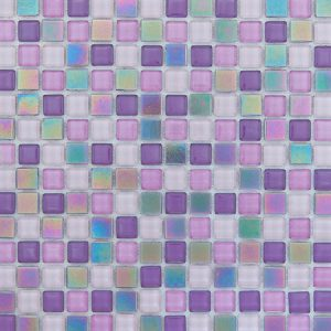 Мозаика арт.LARJ 12 (4х300х300 яч.15х15)