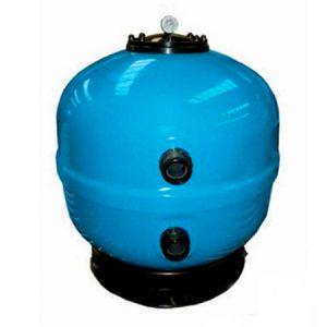 """Фильтр Д.450 IML LISBOA , 8.0м3/ч без бокового вентиля 1 1/2"""""""