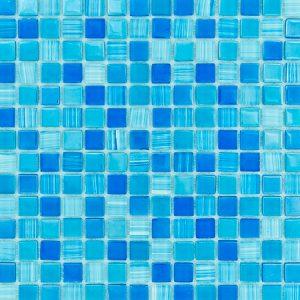 Мозаика арт.KMJ 400 (4х300х300 яч.15х15)