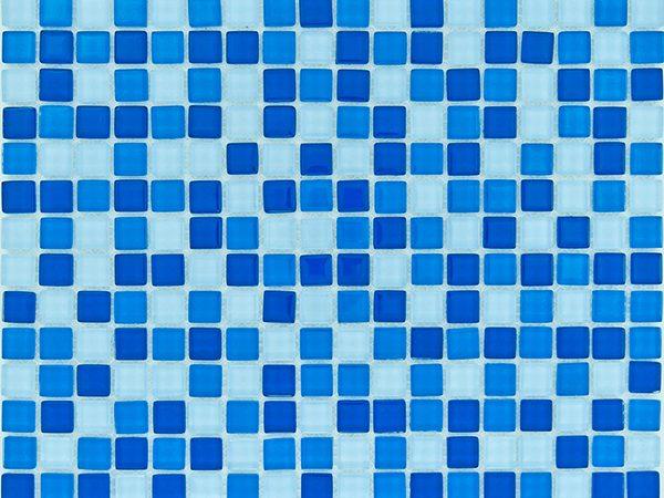 Мозаика арт.KM 009 (4х300х300 яч.15х15)