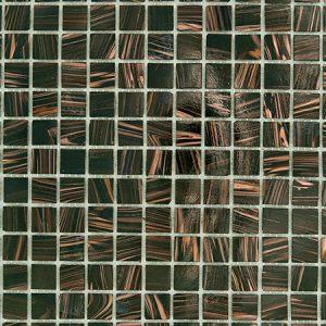 Мозаика арт.GS-Black 01 (4х327х327 яч.20х20)