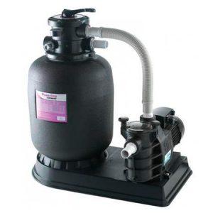 Фильтровальная установка HAYWARD POWERLINE Д.511, 10.0м3/ч, 0.5кВт, 220В