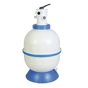 Фильтровальная установка KRIPSOL GRANADA Д.400, 6.0м3/ч, 0.45кВт, 220В