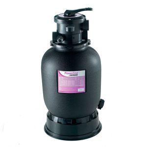 Фильтр Д.400 HAYWARD POWERLINE 6.0м3/ч с верхним вентилем