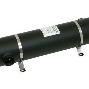 Теплообменник Pahlen Maxi-Flow 120кВт (Швеция)